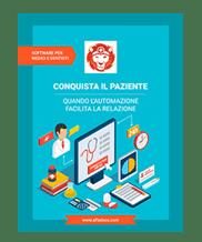 """ebook gratuito """"Conquista il paziente"""" - Parte 1"""