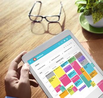 AlfaDocs, Software gestionale in cloud anche su dispositivi mobili