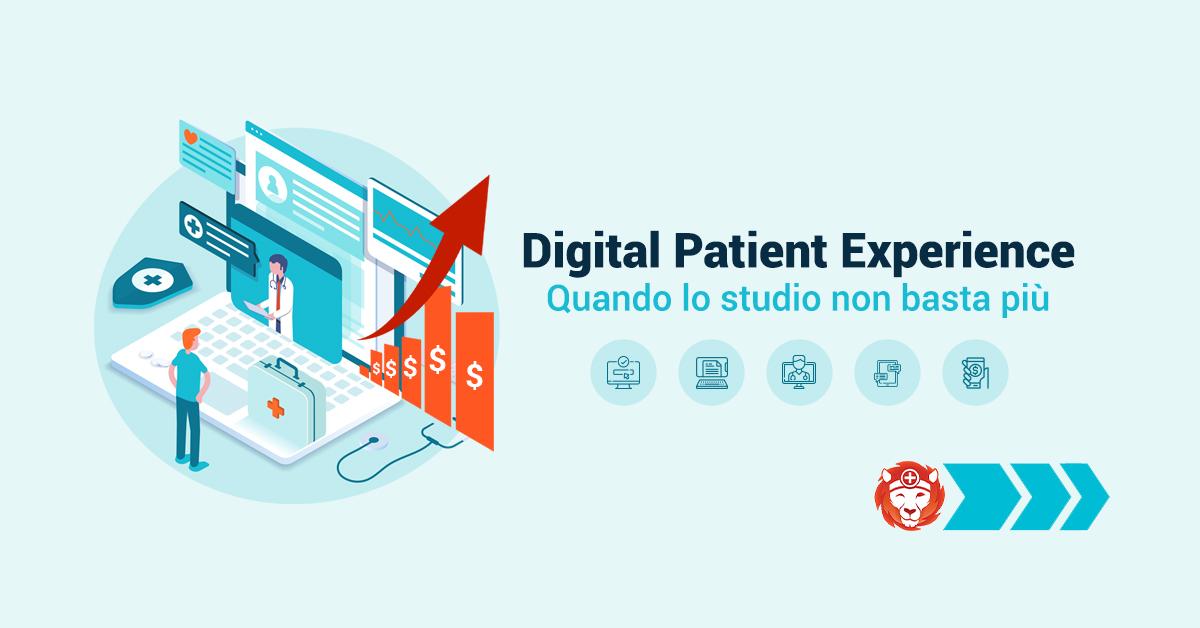 La prossima sfida per lo studio medico e dentistico: i trend digitali del 2021