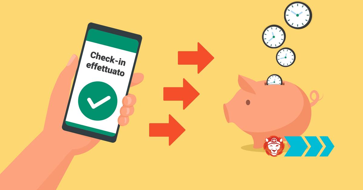 Digital Patient Experience: il Check-In veloce e rapido