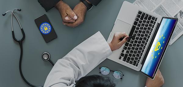 Sanzioni del GDPR ad un anno dall'applicazione: novità per gli studi medici e dentisti